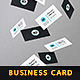 ID Business Card Mock-Up - GraphicRiver Item for Sale