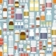 Pills and Drugs in Seamless Pattern - GraphicRiver Item for Sale