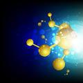 science fission element concept - PhotoDune Item for Sale