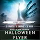 Halloween Flyer  Design - GraphicRiver Item for Sale