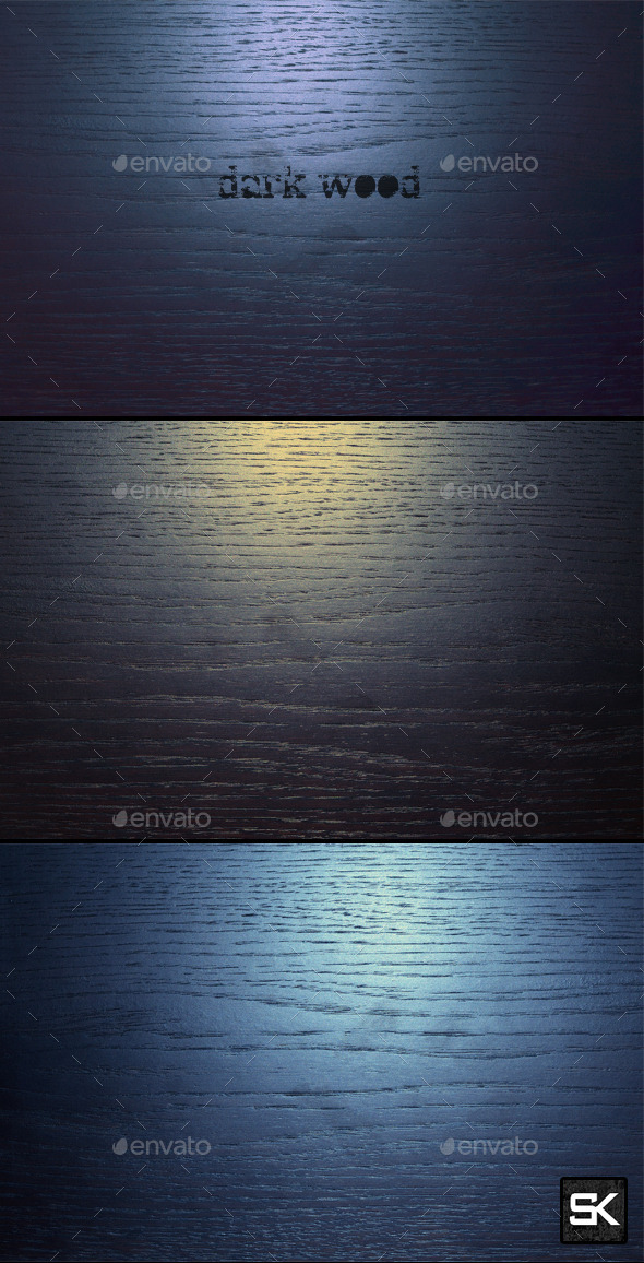 GraphicRiver Dark Wood 9475717