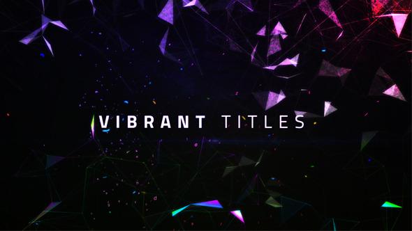 Vibrant Titles