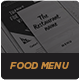 Elegant Food Identity 3 - GraphicRiver Item for Sale