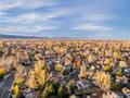 Colorado homes aerial view - PhotoDune Item for Sale