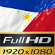 Philippines Flags - VideoHive Item for Sale