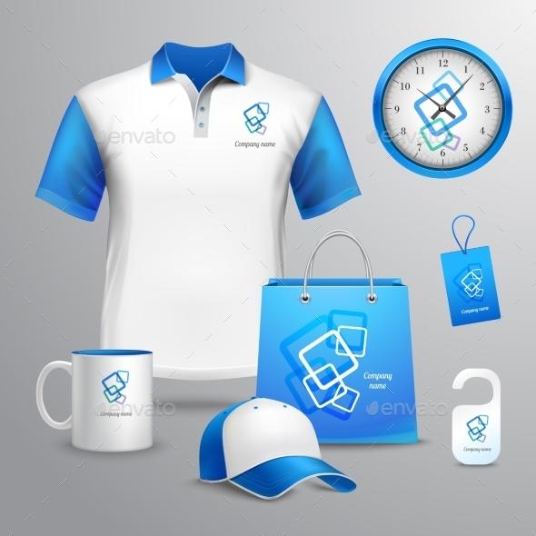 GraphicRiver Corporate Identity Template 9476259