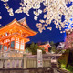 Kiyomizu-dera Shrine In the Spring - PhotoDune Item for Sale