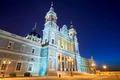 Almudena Cathedral of Madrid, Spain - PhotoDune Item for Sale