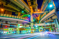 Tokyo, Japan Cityscape and Expressway Junction. - PhotoDune Item for Sale