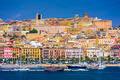 Cagliari, Italy Cityscape - PhotoDune Item for Sale