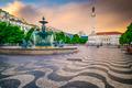 Rossio Square - PhotoDune Item for Sale