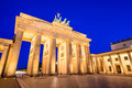 Berlin Germany at Brandenburg Gate - PhotoDune Item for Sale