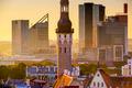 Tallinn Estonia Cityscape - PhotoDune Item for Sale