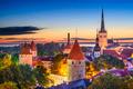 Tallinn Estonia Old City - PhotoDune Item for Sale