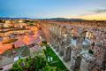 Segovia, Spain Aqueduct - PhotoDune Item for Sale