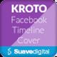 Kroto Facebook Timeline Cover - GraphicRiver Item for Sale