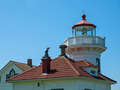 The Lighthouse at Mukilteo in Washington State USA - PhotoDune Item for Sale