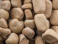 A Heap of White Pebble Rocks - PhotoDune Item for Sale