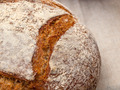 Fresh Baked Bread Dusted with Flour - PhotoDune Item for Sale