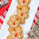 Plate of Gingerbread Men - PhotoDune Item for Sale