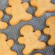 Freshly Baked Gingerbread Men - PhotoDune Item for Sale