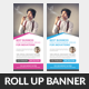 Transport Business Rollup Banners Bundle - GraphicRiver Item for Sale