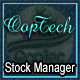 OopTech Stock Manager-(Transaction & Inventory) - CodeCanyon Item for Sale