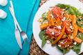 Roast Pumpkin Salad - PhotoDune Item for Sale
