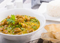Curried Sausages - PhotoDune Item for Sale