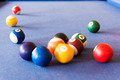 Billiard Balls - PhotoDune Item for Sale