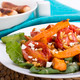 Roast Pumpkin Salad - PhotoDune Item for Sale