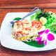 Fried rice with salted egg and shrimp - PhotoDune Item for Sale