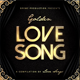 Golden Mixtape Template - GraphicRiver Item for Sale