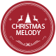 Christmas Melody Logo