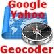 Google-Yahoo Geocoder