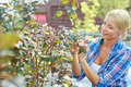 Hobby of gardening - PhotoDune Item for Sale