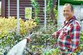 Gardener at work - PhotoDune Item for Sale