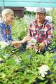 Two gardeners - PhotoDune Item for Sale
