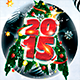 New Year Party Flyer/Poster - GraphicRiver Item for Sale
