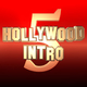 Hollywood Intro Logo 5