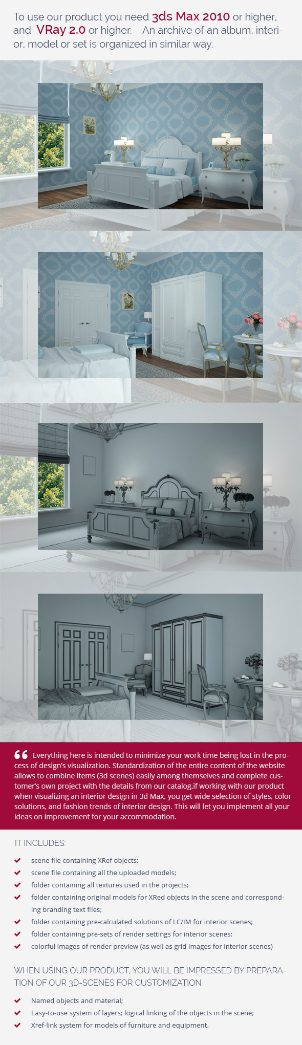 3DOcean Bedroom 0390 9487371