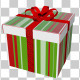 Present Box - VideoHive Item for Sale