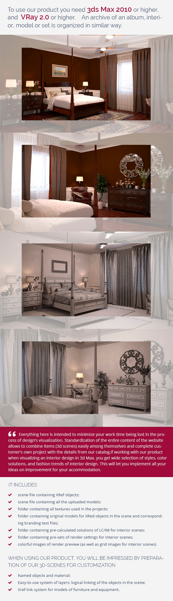 3DOcean Bedroom 0413 9487451