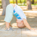 Baby yoga - PhotoDune Item for Sale