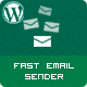 Fast Email Sender Subscribe Form Widget for WP - CodeCanyon Item for Sale