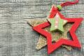 Christmas stars decoration - PhotoDune Item for Sale