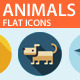 Pet Shop Icons - GraphicRiver Item for Sale
