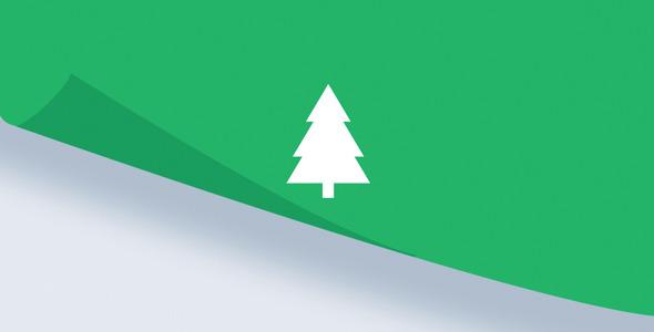 Quick Christmas Logo