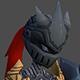 Phantom Knight - 3DOcean Item for Sale