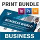 Business Print Bundle - GraphicRiver Item for Sale